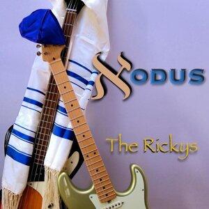 The Rickys 歌手頭像