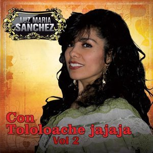 Luz Maria Sanchez 歌手頭像