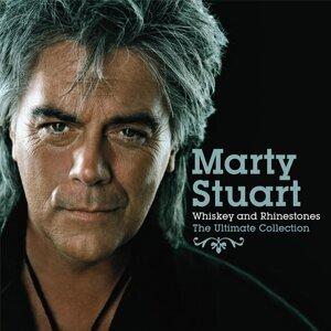 Marty Stuart 歌手頭像