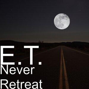 E.T. 歌手頭像