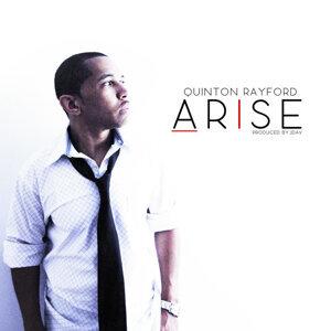 Quinton Rayford 歌手頭像