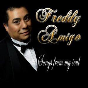 Freddy Amigo 歌手頭像