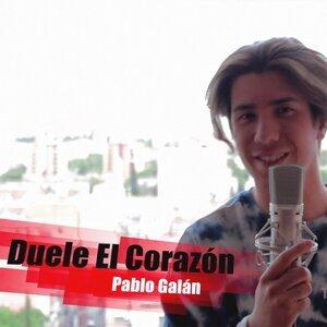 Pablo Galán 歌手頭像