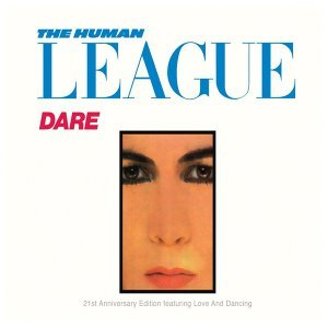 The Human League/The League Unlimited Orchestra 歌手頭像