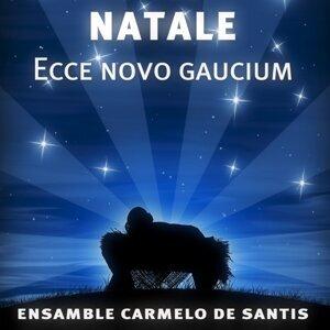 Ensamble Carmelo de Santis 歌手頭像