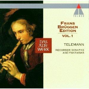 Frans Bruggen, Anner Bylsma & Gustav Leonhardt 歌手頭像