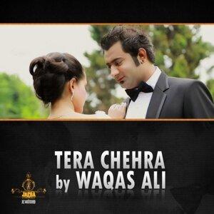 Waqas Ali 歌手頭像
