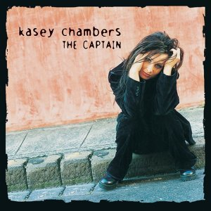 Kasey Chambers (凱西黔柏絲) 歌手頭像
