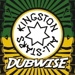 Kingston All Stars 歌手頭像
