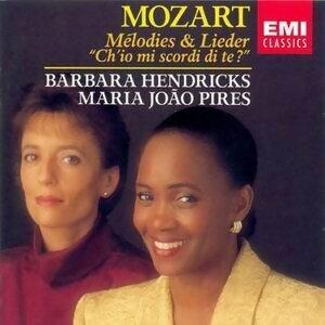Barbara Hendricks/Maria-Joao Pires/Goran Sollscher/Orchestre de Chambre de Lausanne/Mika Eichenholz 歌手頭像