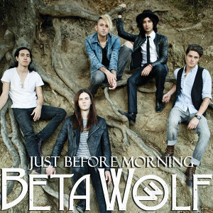 Beta Wolf 歌手頭像