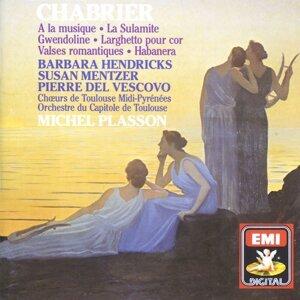 Barbara Hendricks/Susanne Mentzer/Choeurs Regional Midi-Pyrenees/Orchestre du Capitole de Toulouse/Michel Plasson 歌手頭像