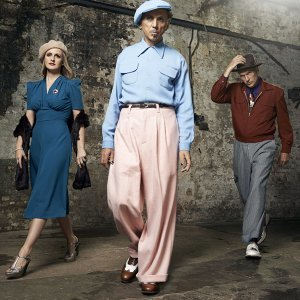 Dexys 歌手頭像