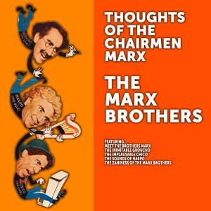 The Marx Brothers 歌手頭像