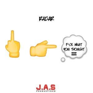 Radar 歌手頭像