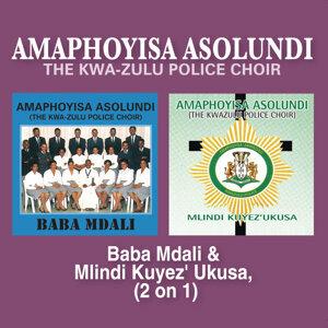 Amaphoyisa Asolundi 歌手頭像