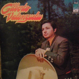 Gilberto Valenzuela 歌手頭像
