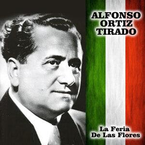 Alfonso Ortiz Tirado 歌手頭像