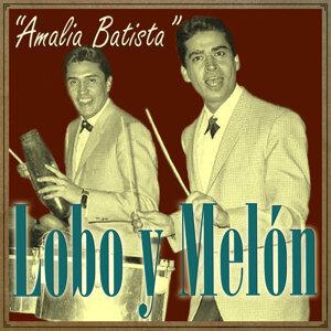 Lobo Y Melon 歌手頭像