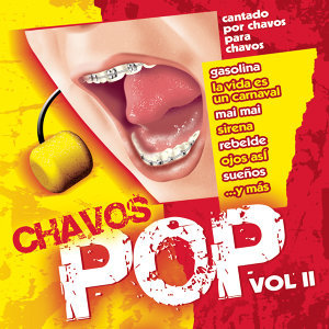Chavos Pop 歌手頭像