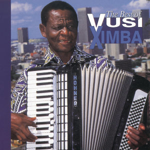 Vusi Ximba 歌手頭像
