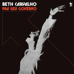 Beth Carvalho 歌手頭像