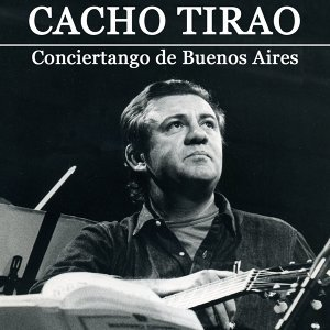 Cacho Tirao 歌手頭像