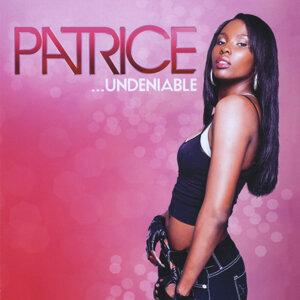 Patrice 歌手頭像