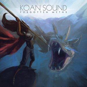 KOAN Sound 歌手頭像