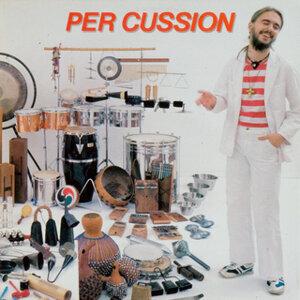 Per Cussion 歌手頭像