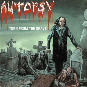 Autopsy 歌手頭像