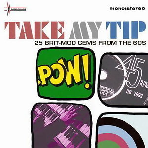 Take My Tip (25 British Mod Artefacts From The EMI Vaults) 歌手頭像