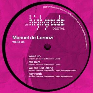 Manuel De Lorenzi 歌手頭像
