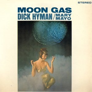 Dick Hyman & Mary Mayo