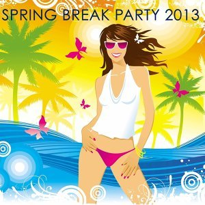 Springbreak Party DJ 歌手頭像