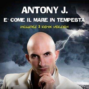 Antony J. 歌手頭像