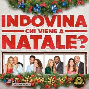 Paolo Buonvino, Emanuele Bossi, Gigi Proietti 歌手頭像