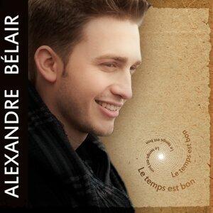 Alexandre Bélair 歌手頭像