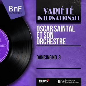 Oscar Saintal et son orchestre 歌手頭像