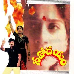 Chakravarthy 歌手頭像