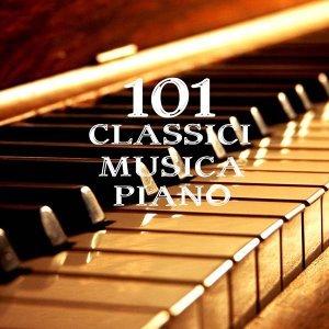 101 Musica Piano Artisti