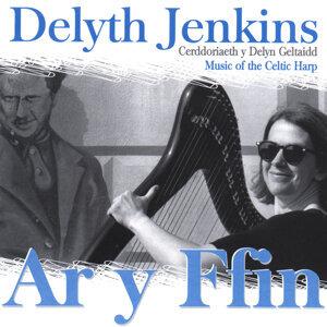 Delyth Evans 歌手頭像