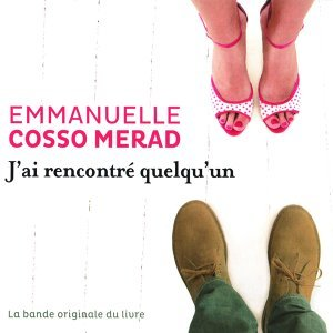 Emmanuelle Cosso Merad 歌手頭像