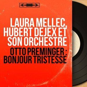 Laura Mellec, Hubert Dejex et son orchestre 歌手頭像