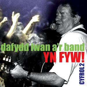 Dafydd Iwan/Band 歌手頭像