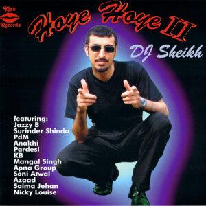 DJ Sheikh 歌手頭像