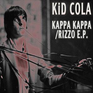Kid Cola 歌手頭像