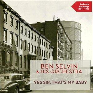 Ben Selvin's Dance Orchestra 歌手頭像