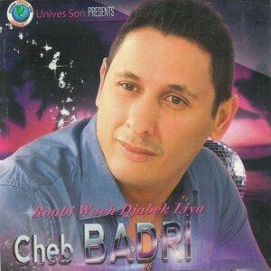 Cheb Badri 歌手頭像