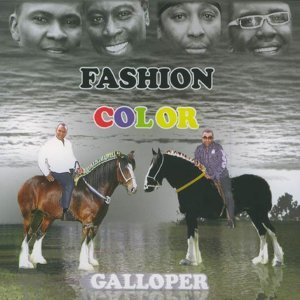 Fashion Color 歌手頭像